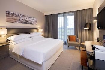 Hotel - Sheraton Duesseldorf Airport Hotel