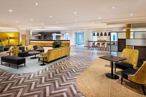 . Sheraton Duesseldorf Airport Hotel