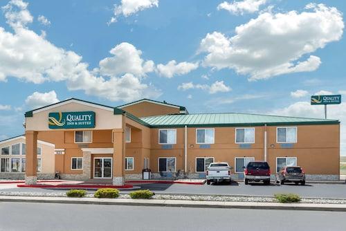 . Quality Inn & Suites Limon