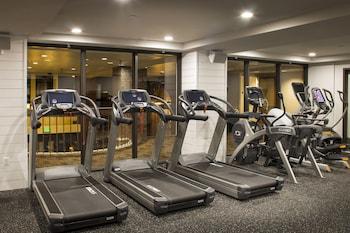 Park City Peaks Hotel - Fitness Facility  - #0