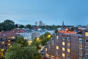 Hotel - Crowne Plaza Hamburg - City Alster