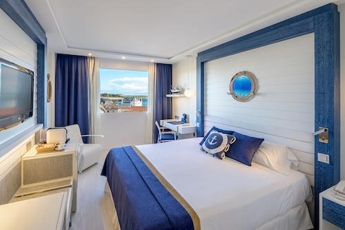 . Hotel Santemar