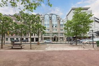 Hotel - Novum Hotel Wiesbaden City