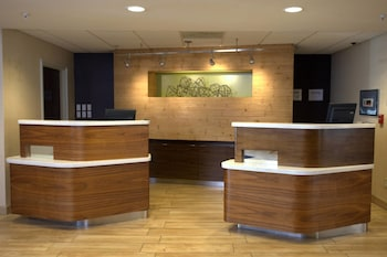 Hotel - Courtyard by Marriott Atlanta Northlake