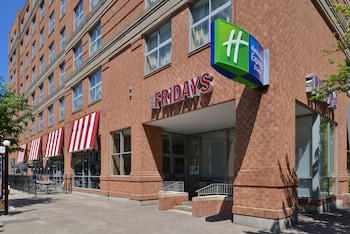 Hotel - Holiday Inn Express & Suites Buffalo Downtown