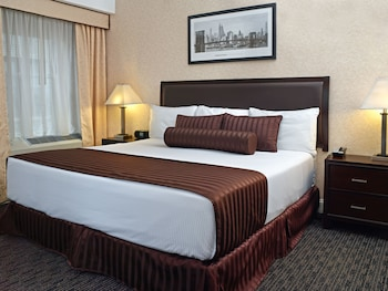 ADA Suite, 1 King Bed