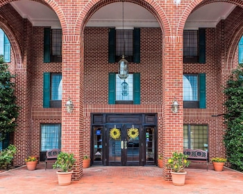 Hotel - Quality Inn Montgomeryville