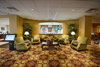 Regency Suites Hotel photo