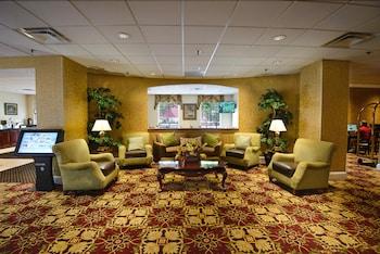Hotel - Regency Suites Hotel