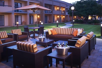 Hotel - Courtyard by Marriott Chicago Arlington Heights / South
