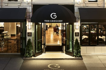 Featured Image at The Gregory Hotel in New York