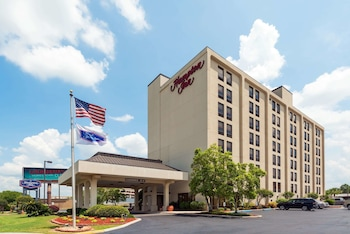 Hotel - Hampton Inn Baton Rouge - I-10 & College Dr.