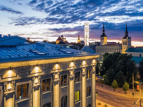 Hotel Palace by TallinnHotels, Tallinn