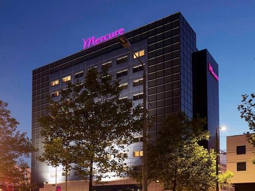 . Mercure City Den Haag Central Hotel
