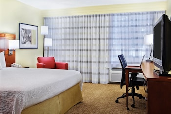 Hotel - Courtyard by Marriott Houston Brookhollow