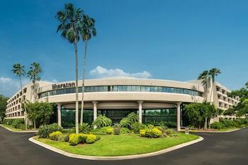 Hotel - Sheraton Tampa Brandon Hotel