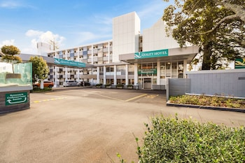 Hotel - Quality Hotel Parnell