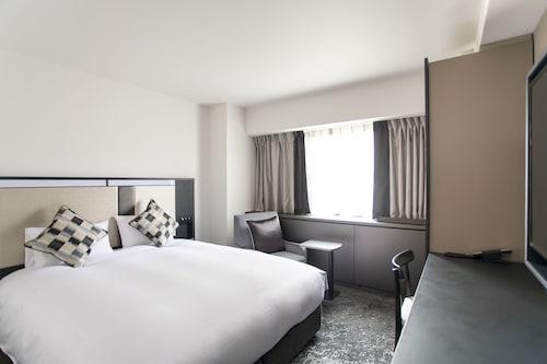 __{offers.Best_flights}__ Cross Hotel Osaka