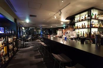 大阪十字飯店