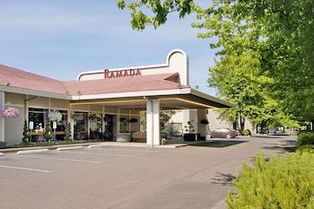 Hotel - Ramada by Wyndham Portland Airport