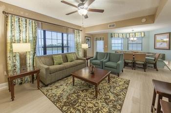 Villa, 3 Bedrooms, Non Smoking