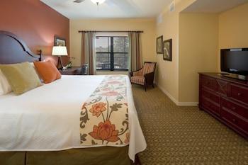 Villa, 2 Bedrooms, Non Smoking (1 king bed & 2 queen beds - Waterpark)