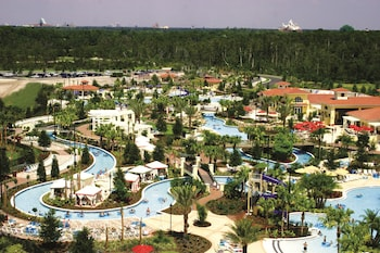 Hotel - Holiday Inn Club Vacations at Orange Lake Resort