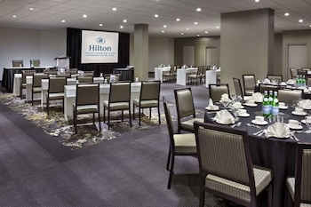Hotel - Hilton Toronto/Markham Suites Conference Centre & Spa