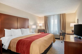 Hotel - Comfort Inn North