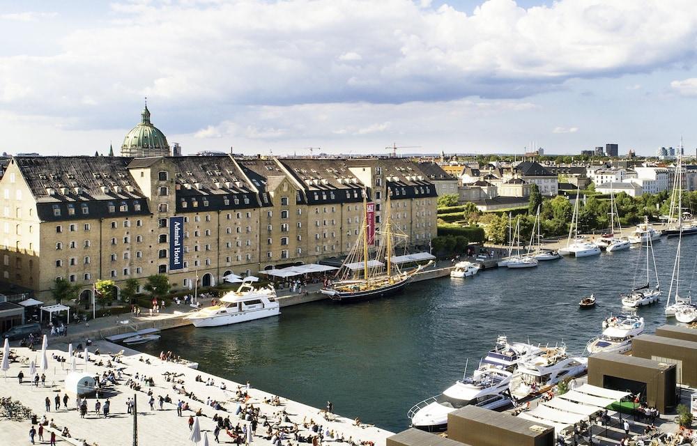 코펜하겐 애드미럴 호텔