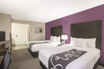 勞德代爾堡塔瑪拉克溫德姆拉昆塔套房飯店 La Quinta Inn & Suites by Wyndham Fort Lauderdale Tamarac