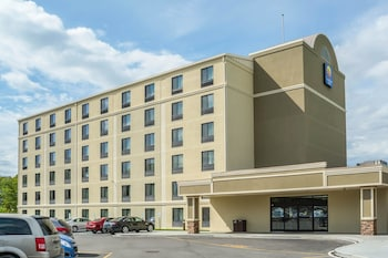 Hotel - Comfort Inn The Pointe