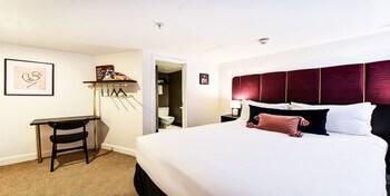 Premium Room, 1 Queen Bed