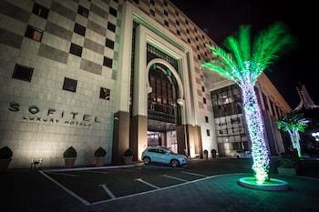 Hotel - Sofitel Algiers Hamma Garden