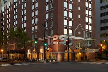 Hotel - Fairfield Inn & Suites by Marriott Washington, DC/Downtown