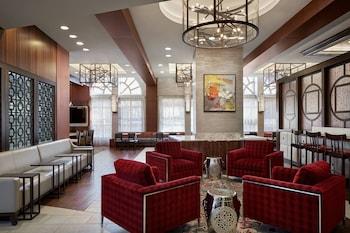 華盛頓特區市中心萬豪費爾菲爾德套房飯店 Fairfield Inn & Suites by Marriott Washington, DC/Downtown