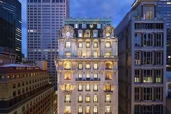 Hotel - The St. Regis New York