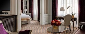 Suite, 1 King Bed (Astor)