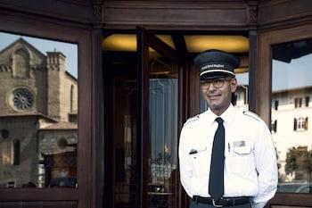 グランド ホテル バリョーニ