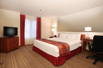 Residence Inn by Marriott Portland Downtown/Convention Ctr photo