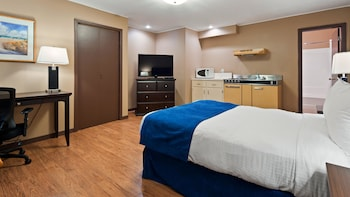Standard Room, 1 Double Bed, Non Smoking, Kitchenette