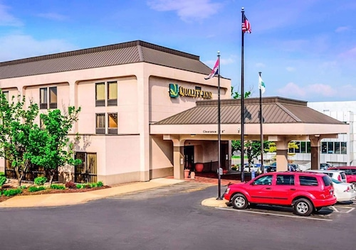 . Quality Inn Florissant-St Louis