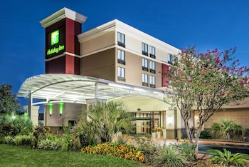 舒格蘭區休士頓西南假日飯店 Holiday Inn Houston SW - Sugar Land Area, an IHG Hotel
