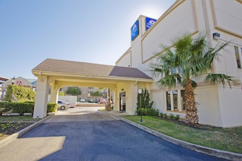 Americas Best Value Inn Austin-University