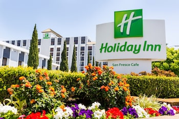 矽谷聖荷西假日飯店 Holiday Inn San Jose - Silicon Valley