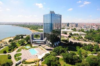 Hotel - Sheraton Istanbul Atakoy Hotel