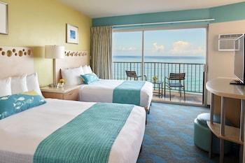 Hotel - Aston Waikiki Circle Hotel