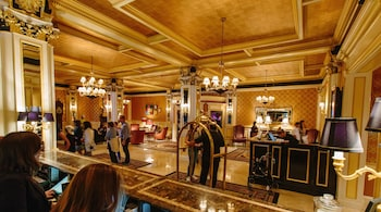 波士頓萊諾克斯飯店 The Lenox Hotel Boston
