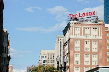 The Lenox Hotel Boston