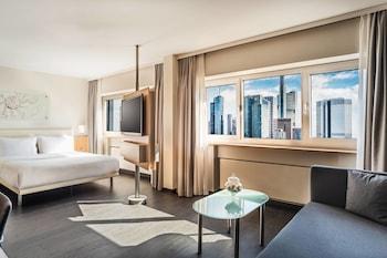 Hotel - Le Méridien Frankfurt